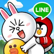 Androidアプリ「LINE バブル」のアイコン