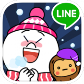 Androidアプリ「LINE JELLY」のアイコン
