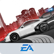 Androidアプリ「Need for Speed™ Most Wanted」のアイコン