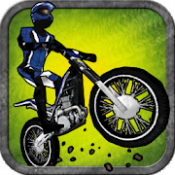 Androidアプリ「Trial Xtreme」のアイコン