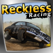 Androidアプリ「Reckless Racing」のアイコン