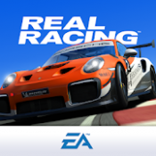 Androidアプリ「Real Racing 3」のアイコン