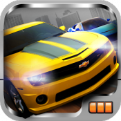 Androidアプリ「Drag Racing Classic」のアイコン