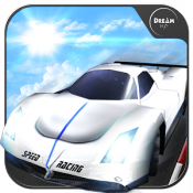 Androidアプリ「Speed Racing Ultimate Free」のアイコン