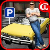 Androidアプリ「クレイジー駐車王 3D」のアイコン