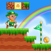 Androidアプリ「Lep's World 3 🍀🍀🍀」のアイコン