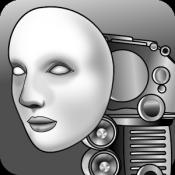 Androidアプリ「ロボットやめたい」のアイコン