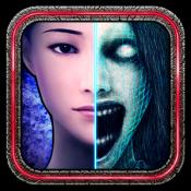 Androidアプリ「呪顔」のアイコン