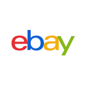 Androidアプリ「eBay - Buy, sell, and discover summer deals today」のアイコン