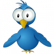 Androidアプリ「TweetCaster for Twitter」のアイコン