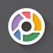 Androidアプリ「ツール (Google フォト)」のアイコン