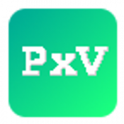 Androidアプリ「PxViewer -pixivビューア-」のアイコン
