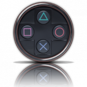 Androidアプリ「Sixaxis Controller」のアイコン