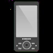 Androidアプリ「のぞき見防止フィルター」のアイコン
