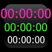 Androidアプリ「ストップウォッチ & タイマー」のアイコン