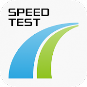 Androidアプリ「RBB SPEED TEST」のアイコン