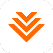 Androidアプリ「Vingow news(ビンゴー)自動収集・自動要約ニュース」のアイコン