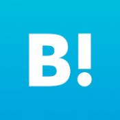 Androidアプリ「はてなブックマーク - 無料情報発見アプリの決定版」のアイコン