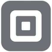 Androidアプリ「Square POSレジ」のアイコン