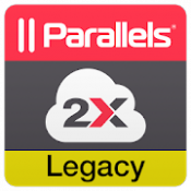 Androidアプリ「Parallels Client (legacy)」のアイコン