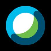Androidアプリ「Cisco Webex Meetings」のアイコン