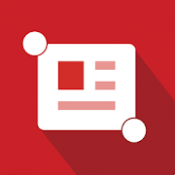 Androidアプリ「PDF Extra - Scan, Edit, View, Fill, Sign, Convert」のアイコン