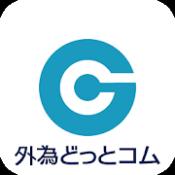 Androidアプリ「FX取引 外貨ネクストネオ」のアイコン