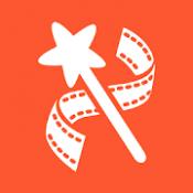 Androidアプリ「動画編集はVideoShow - 魔法のビデオエディタ」のアイコン