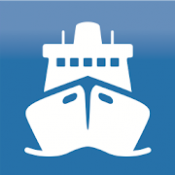Androidアプリ「Ship Finder」のアイコン