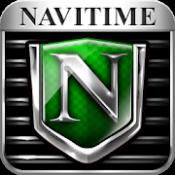 Androidアプリ「カーナビタイム 渋滞情報/駐車場/高速道路/オービス/オフライン/ドライブ/ナビ/ドライブレコーダー」のアイコン
