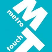 Androidアプリ「メトロタッチ」のアイコン