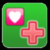 Androidアプリ「血圧記録」のアイコン