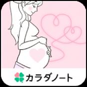 Androidアプリ「ママびより -妊娠・出産〜産後までママに必要な情報を毎日お届け-」のアイコン