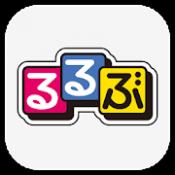 Androidアプリ「るるぶ/観光ガイド&ホテル予約」のアイコン