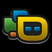Androidアプリ「junaio ジュナイオ Augmented Reality」のアイコン
