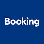 Androidアプリ「ホテル予約のブッキングドットコム」のアイコン