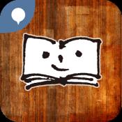 Androidアプリ「ブクログ - 本棚/読書管理/バーコード/本」のアイコン