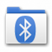 Androidアプリ「Bluetooth File Transfer」のアイコン