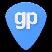 Androidアプリ「Guitar Pro」のアイコン