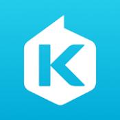 Androidアプリ「KKBOX - 1ヶ月無料の音楽アプリ!ダウンロードもできて音楽聴き放題」のアイコン