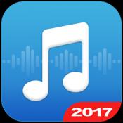 Androidアプリ「音楽プレーヤー - オーディオプレーヤー」のアイコン