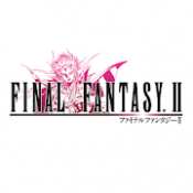 Androidアプリ「FINAL FANTASY II」のアイコン