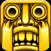 Androidアプリ「Temple Run」のアイコン