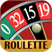 Androidアプリ「Roulette Royale - FREE Casino」のアイコン
