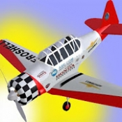 Androidアプリ「Absolute RC Plane Simulator」のアイコン