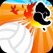 Androidアプリ「特訓!!ドッジボール」のアイコン