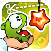 Androidアプリ「Cut the Rope: Experiments」のアイコン