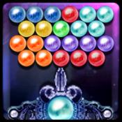 Androidアプリ「バブルシュート - Shoot Bubble」のアイコン
