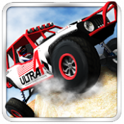 Androidアプリ「ULTRA4 Offroad Racing」のアイコン