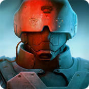 Androidアプリ「Anomaly 2」のアイコン